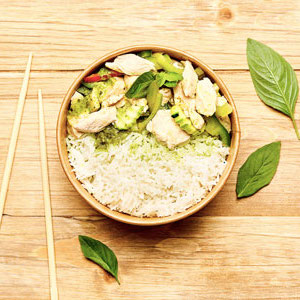 Bangcook-Curry-vert-poulet