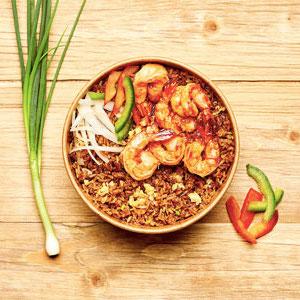 Bangcook-Khao-prat-crevettes